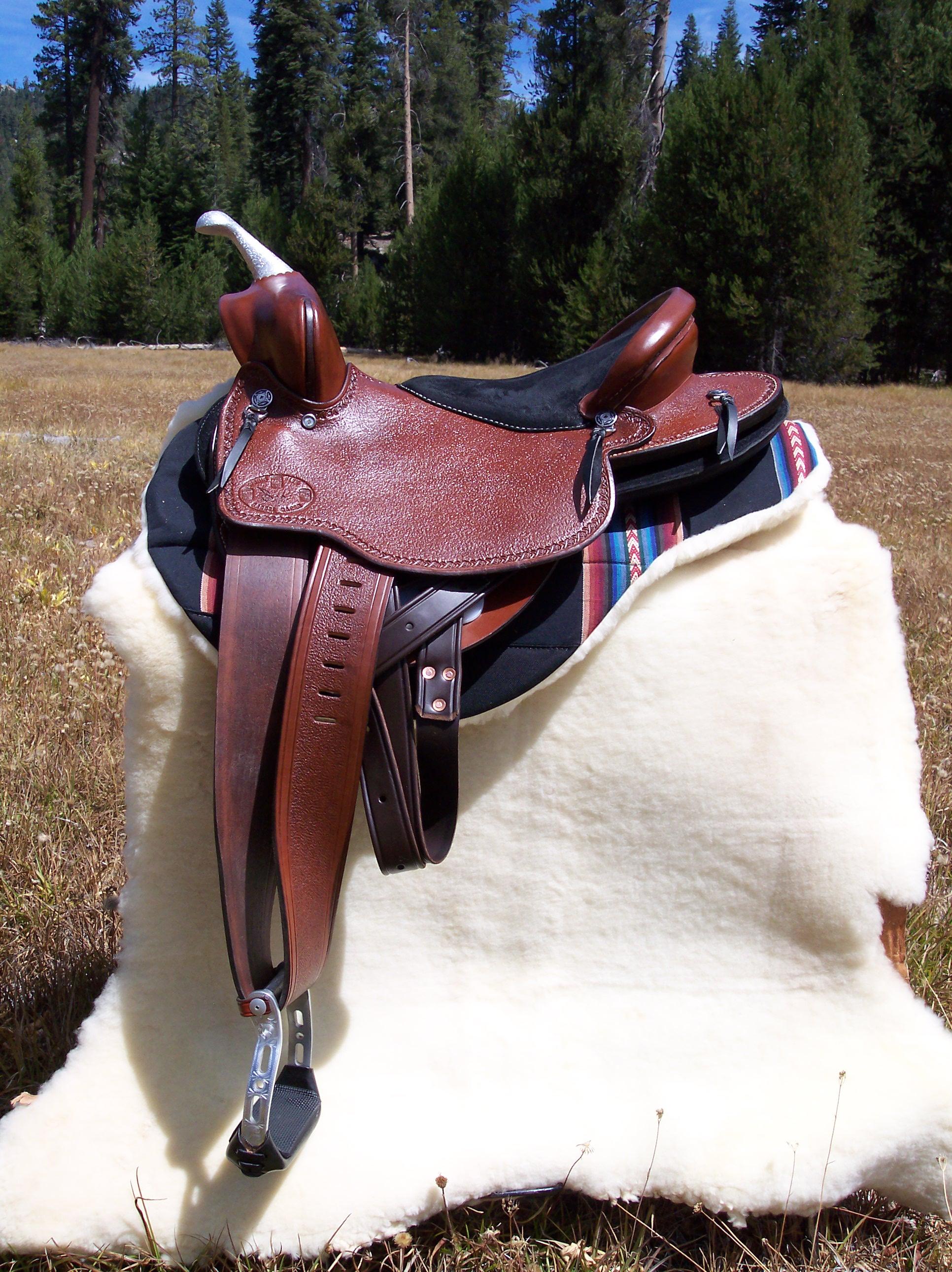 Active Balance Ride Saddles|Barrel Racing Saddles|Western Saddles